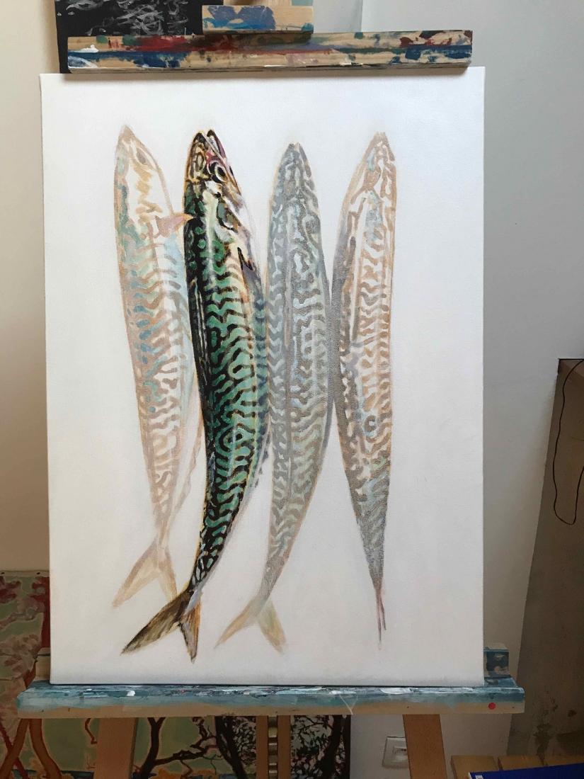 threemackerelsofwhichone-antoinerenault-art-saatchiart-11