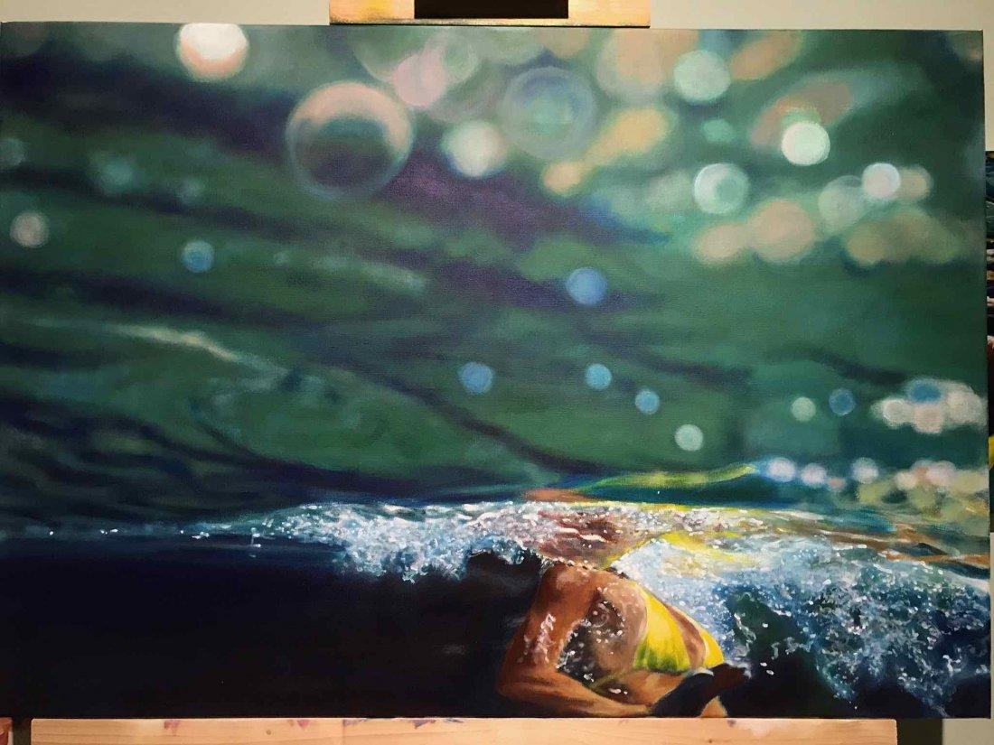 bumblebee-antoinerenault-art-saatchiart-10