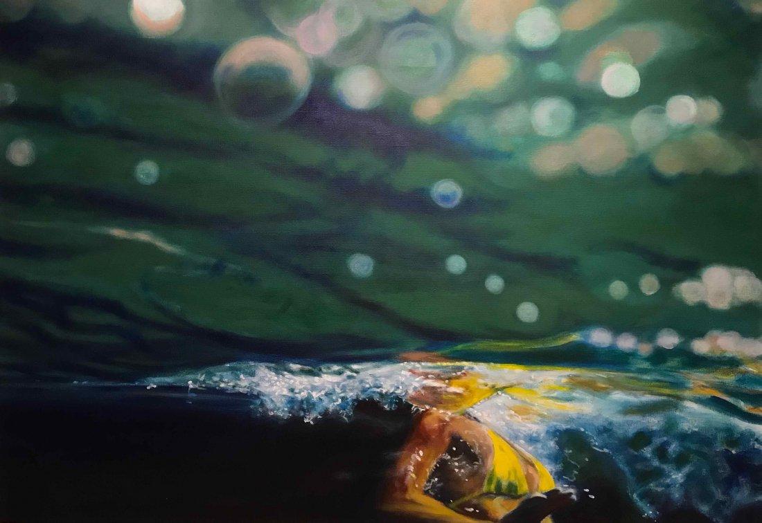 bumblebee-antoinerenault-art-saatchiart-9
