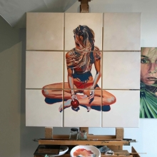 evesapple-antoinerenault-art-artfinder-19