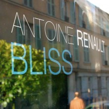 BLISS vernissage