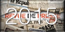 presse 2015