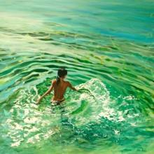 """""""Rayon vert"""" ©AntoineRenault2012"""