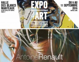 flyer expo4art antoinerenault