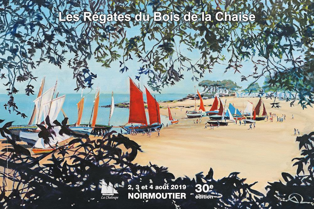 regates-boisdelachaise-affiche-antoinerenault-art